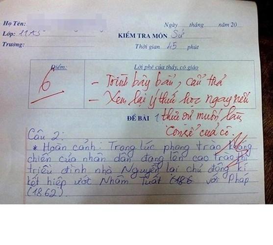 """Nha giao Viet Nam va nhung loi phe khien hoc tro """"phat sot""""-Hinh-10"""