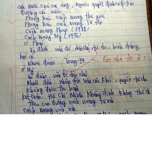 """Nha giao Viet Nam va nhung loi phe khien hoc tro """"phat sot""""-Hinh-5"""