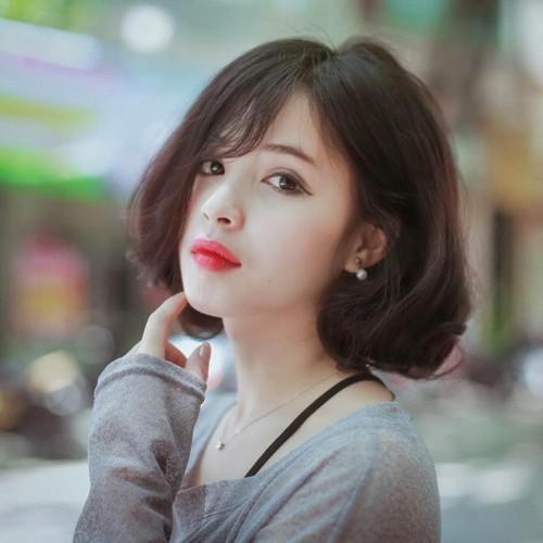 """Hot girl ao hong"" o My Dinh duoc khen xinh hon hoa hau-Hinh-8"