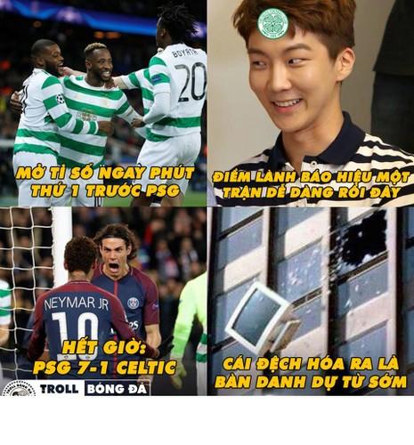 Anh che bong da: Arsenal so hai khi Dortmund xuong da Cup C2-Hinh-4