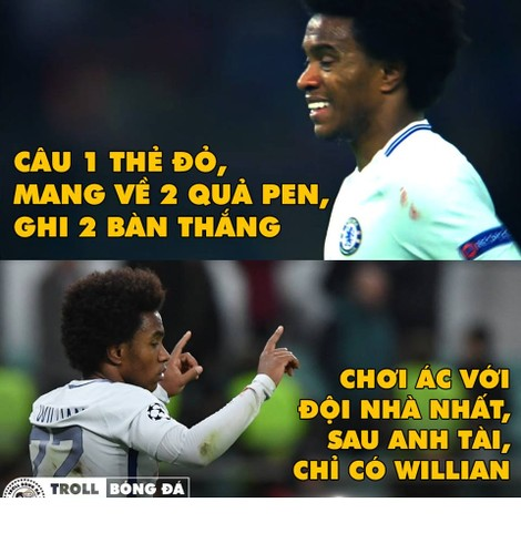 Anh che bong da: Arsenal so hai khi Dortmund xuong da Cup C2-Hinh-5