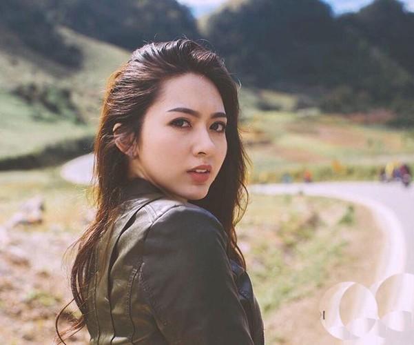 """Qua xinh, qua """"chat""""... nu biker Viet len bao nuoc ngoai-Hinh-6"""