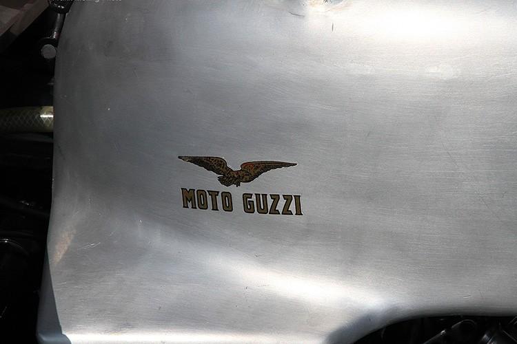 Ngam sieu moto