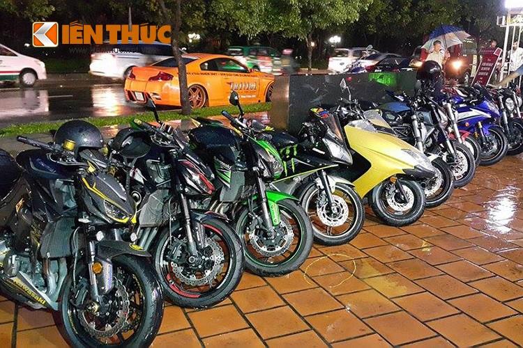 Dan moto PKL Kawasaki Z1000 ram ro hoi tu tai Sai Gon-Hinh-10