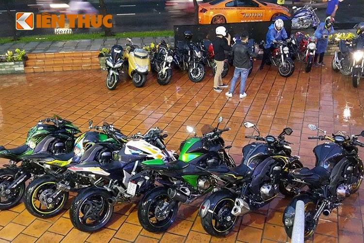 Dan moto PKL Kawasaki Z1000 ram ro hoi tu tai Sai Gon-Hinh-11