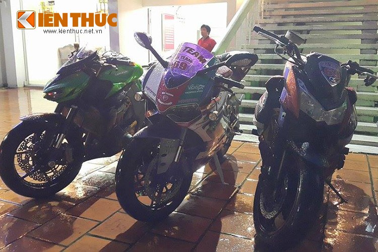 Dan moto PKL Kawasaki Z1000 ram ro hoi tu tai Sai Gon-Hinh-5