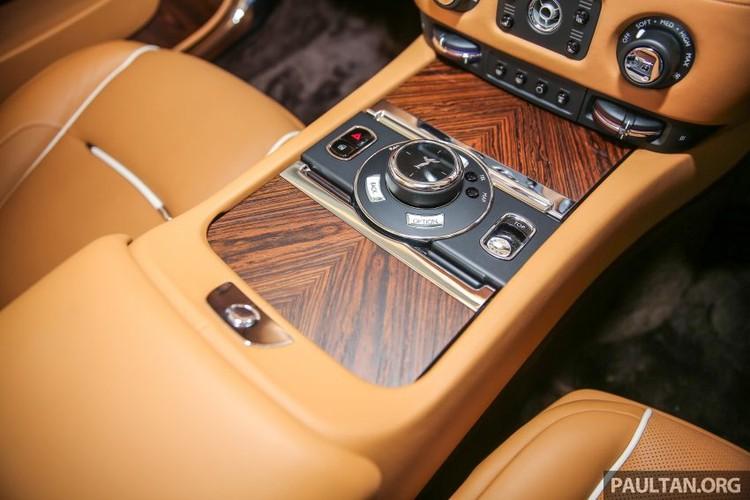 Can canh sieu xe sang mui tran Rolls-Royce Dawn gia 22 ty-Hinh-8