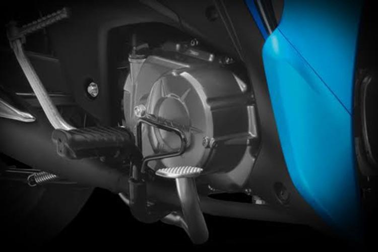 Honda Viet Nam ra mat Wave 110 RSX moi gia 21,5 trieu-Hinh-10