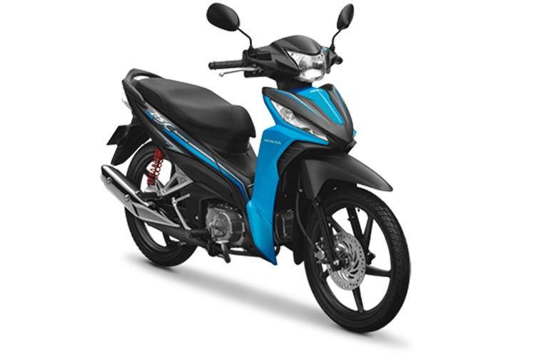 Honda Viet Nam ra mat Wave 110 RSX moi gia 21,5 trieu-Hinh-12