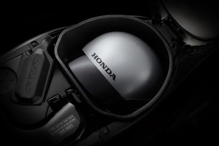 Honda Viet Nam ra mat Wave 110 RSX moi gia 21,5 trieu-Hinh-8