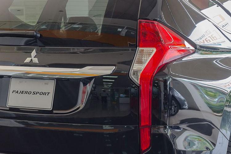 Can canh Mitsubishi Pajero moi gia tu 1,4 ty tai VN-Hinh-4