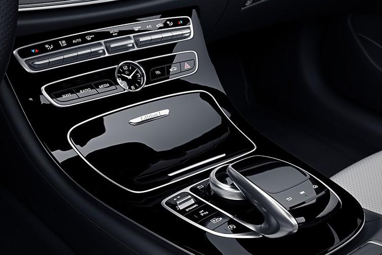Mercedes-Benz bat ngo ra mat E-class Coupe Edition 1-Hinh-6