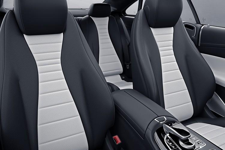 Mercedes-Benz bat ngo ra mat E-class Coupe Edition 1-Hinh-7