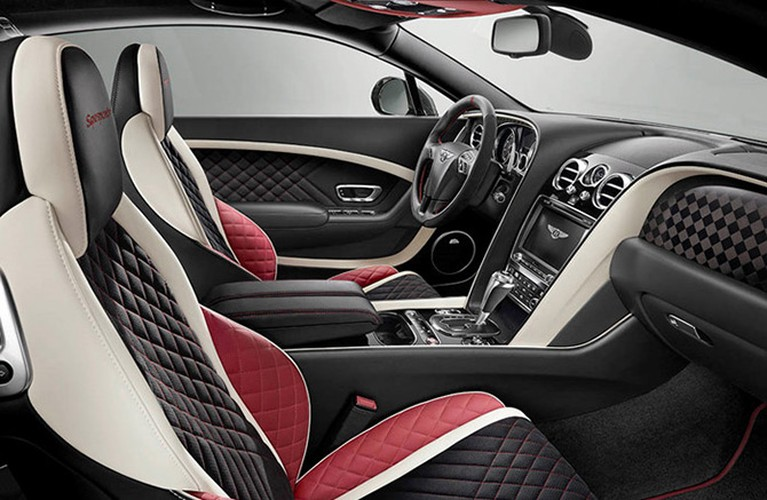 Continental Supersports 2018 sieu xe nhanh nhat cua Bentley-Hinh-4