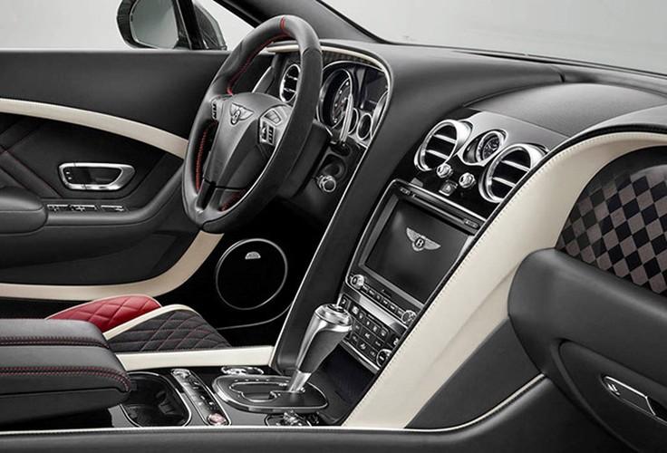 Continental Supersports 2018 sieu xe nhanh nhat cua Bentley-Hinh-6