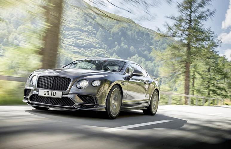 Continental Supersports 2018 sieu xe nhanh nhat cua Bentley-Hinh-8
