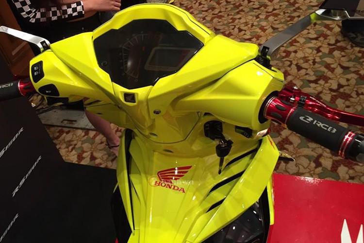 Honda ra mat xe may con tay Winner 175 phan khoi?-Hinh-3