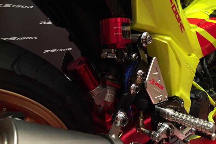 Honda ra mat xe may con tay Winner 175 phan khoi?-Hinh-4