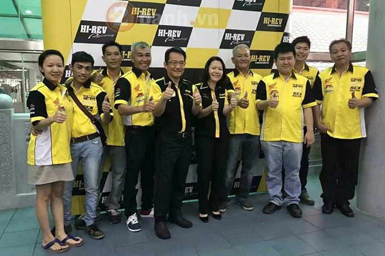 Honda ra mat xe may con tay Winner 175 phan khoi?-Hinh-7