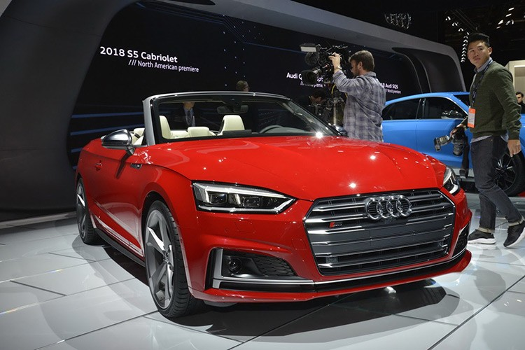 Audi S5 Cabriolet 2018 chinh thuc
