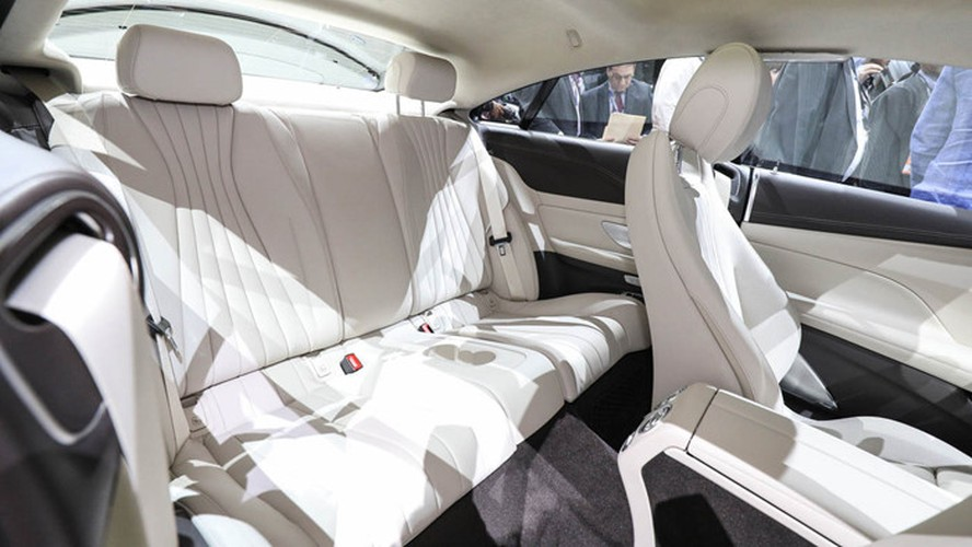 Mercedes-Benz E-Class Coupe 2018 ra mat toan cau-Hinh-6