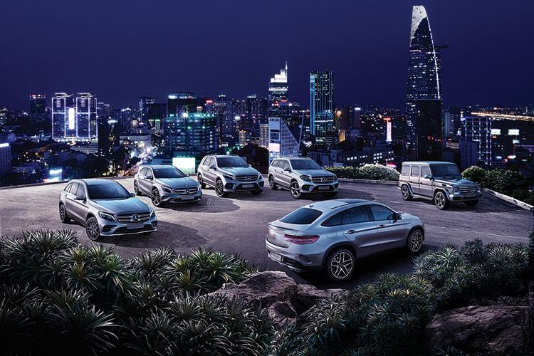 Mercedes-Benz tieu thu hon 2 trieu xe trong nam 2016-Hinh-10
