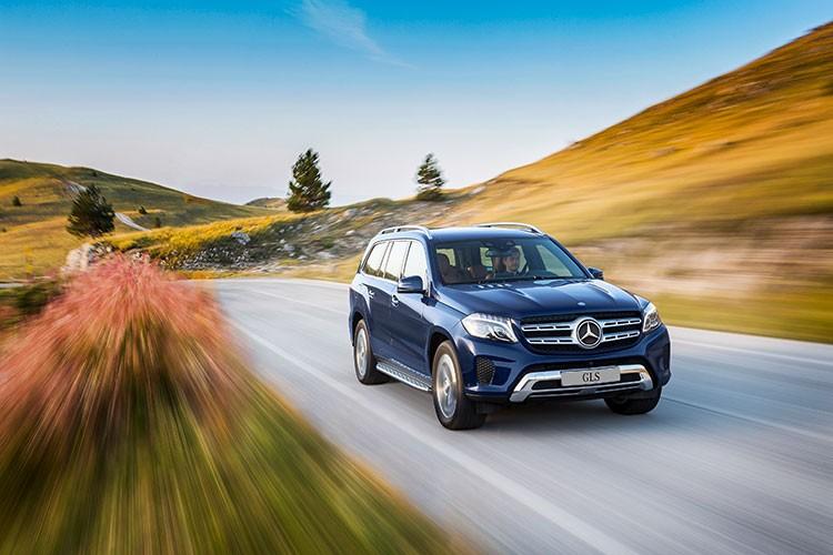 Mercedes-Benz tieu thu hon 2 trieu xe trong nam 2016-Hinh-3