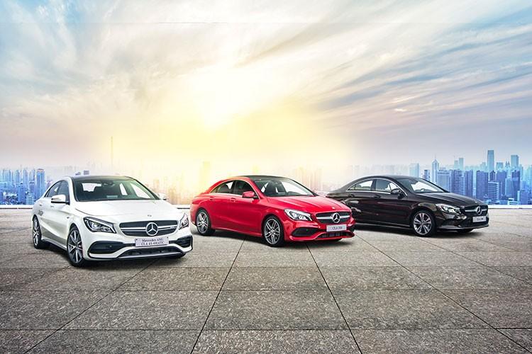 Mercedes-Benz tieu thu hon 2 trieu xe trong nam 2016-Hinh-8