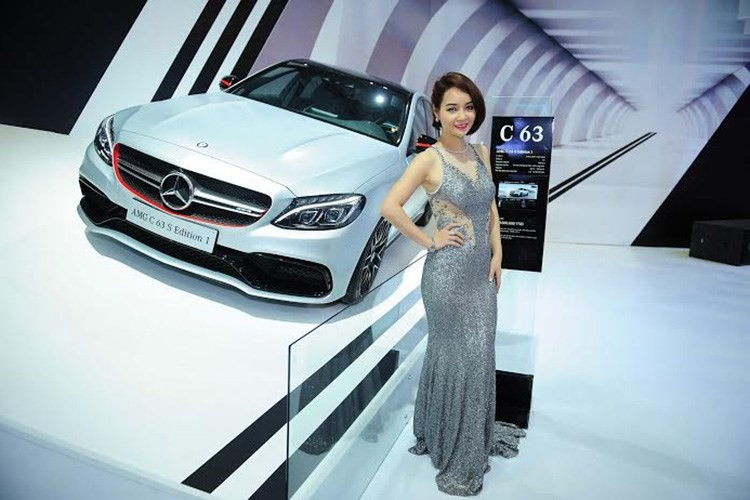 Mercedes-Benz tieu thu hon 2 trieu xe trong nam 2016-Hinh-9