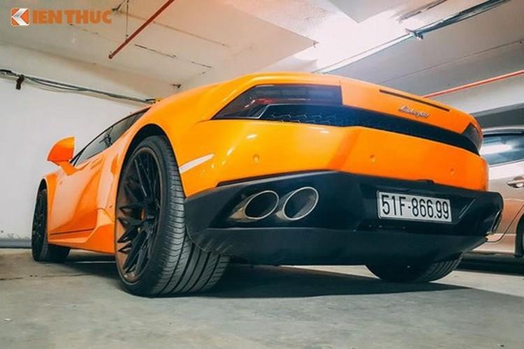 Bo doi Lamborghini 39 ty tu Ha Noi ve Sai Gon don Tet-Hinh-11