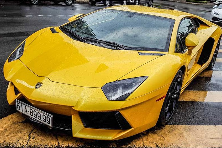 Bo doi Lamborghini 39 ty tu Ha Noi ve Sai Gon don Tet-Hinh-5