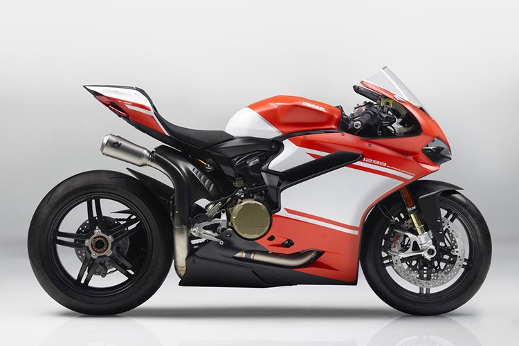 Nhung chiec Ducati duoc mong doi nhat nam 2017