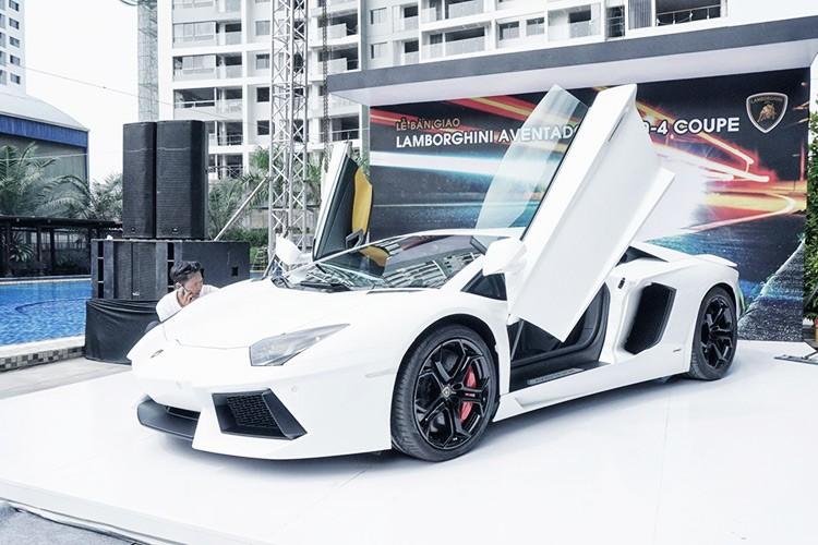 Dai gia Viet chi 300 trieu do sieu xe Lamborghini choi Tet-Hinh-11