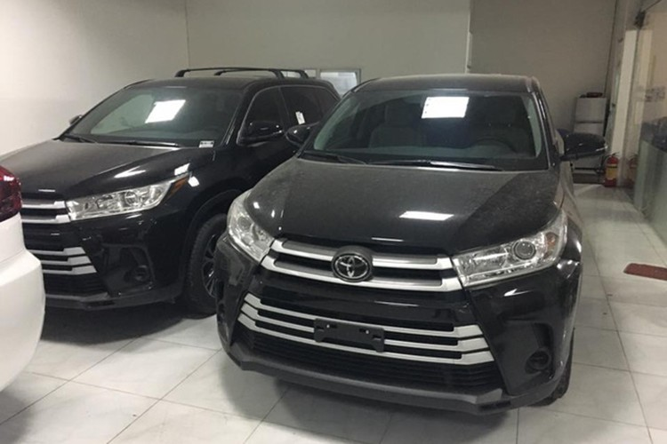 QBV Thanh Luong chi tien ty tau Toyota Highlander 2017-Hinh-7