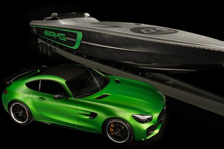 Sieu thuyen Mercedes-Benz Marauder AMG tri gia hon 40 ty-Hinh-4