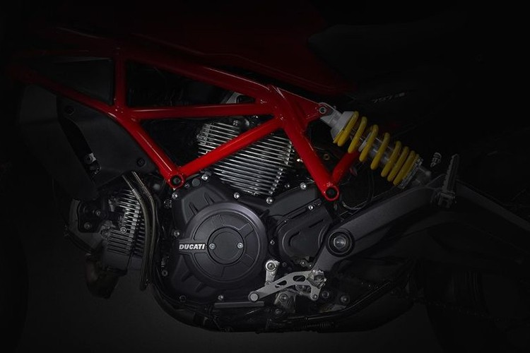 "Ducati Monster 797 ""chot gia"" 300 trieu tai Viet Nam?-Hinh-10"