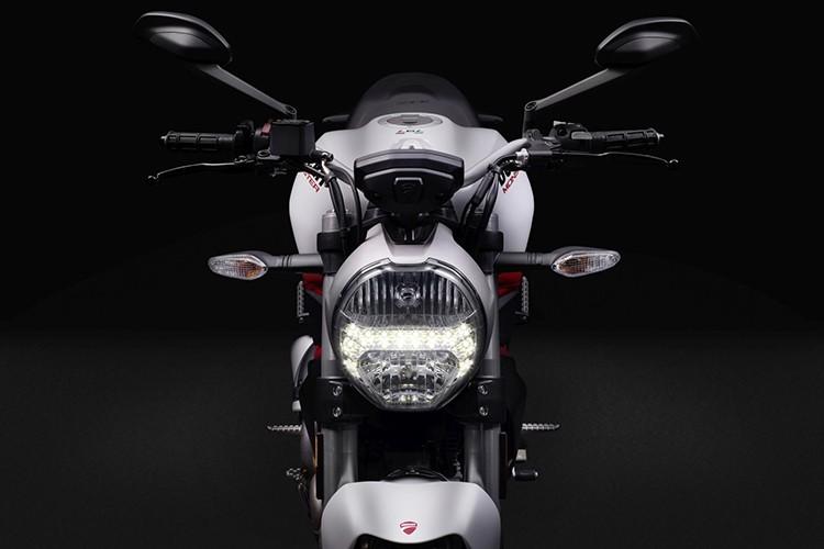 "Ducati Monster 797 ""chot gia"" 300 trieu tai Viet Nam?-Hinh-5"