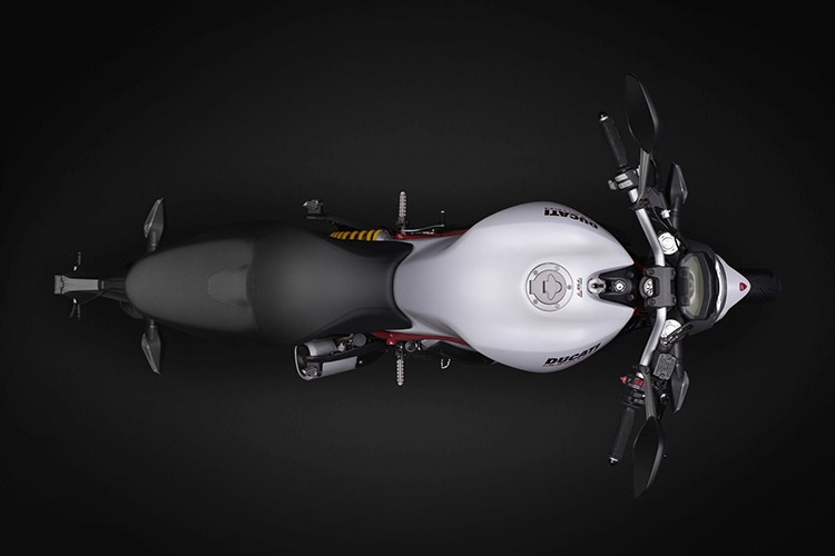 "Ducati Monster 797 ""chot gia"" 300 trieu tai Viet Nam?-Hinh-6"
