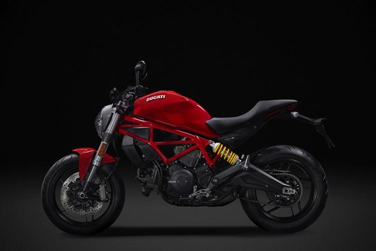 "Ducati Monster 797 ""chot gia"" 300 trieu tai Viet Nam?-Hinh-9"