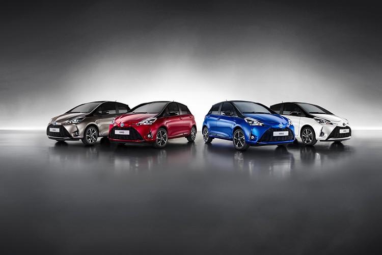 Toyota Yaris 2018 tre trung, nang dong va the thao hon-Hinh-7