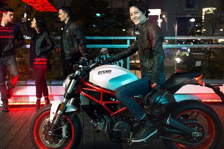 "Ducati Monster 797 ""chot gia"" 300 trieu tai Viet Nam?-Hinh-2"