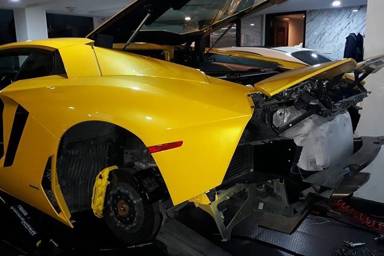 "Lamborghini gia 25 ty do ""po khung"" tai nha Cuong Do la-Hinh-3"