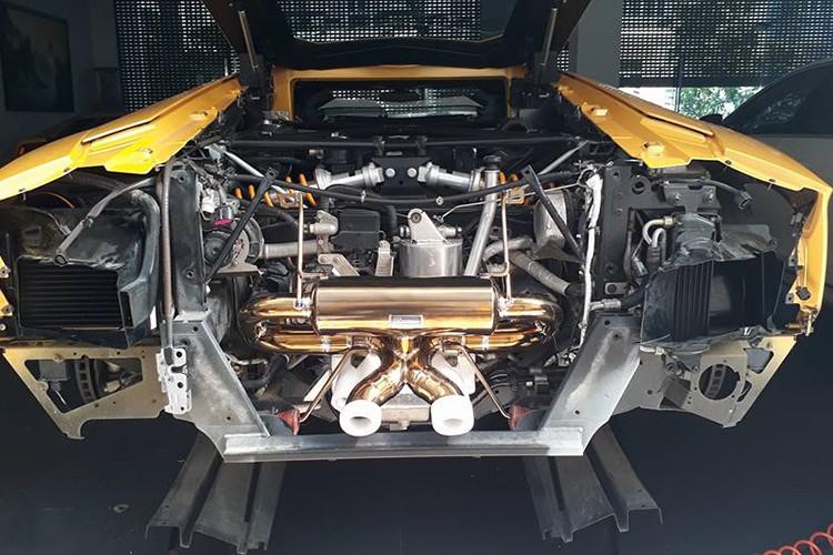 "Lamborghini gia 25 ty do ""po khung"" tai nha Cuong Do la-Hinh-6"