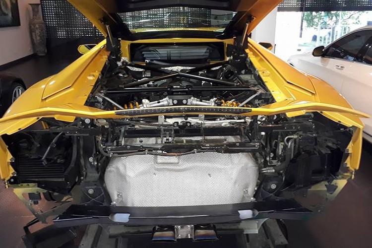 "Lamborghini gia 25 ty do ""po khung"" tai nha Cuong Do la-Hinh-7"