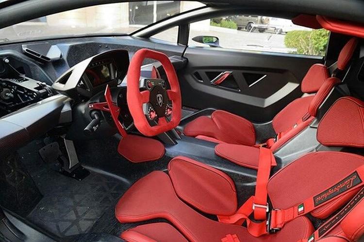 "Lamborghini Sesto Elemento ""thet gia"" hon 100 ty dong-Hinh-5"