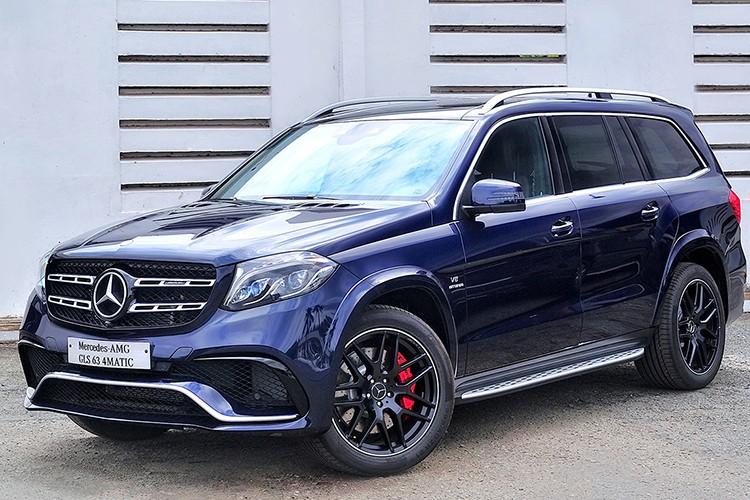 Can canh Mercedes-AMG GLS 63 gia 12 ty tai Viet Nam-Hinh-12
