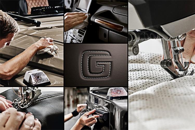 Phien ban dac biet moi cua Mercedes-Benz G-Class co gi?-Hinh-5
