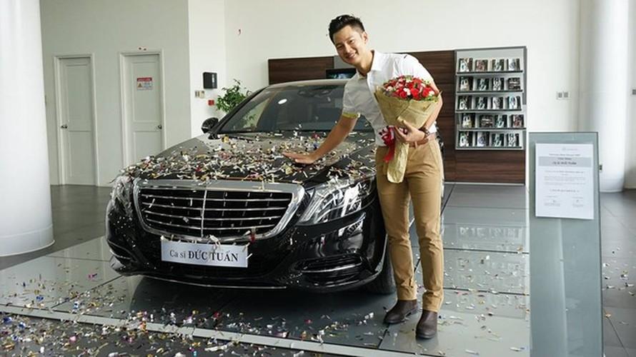 """Ca si Duc Tuan chi 4 ty """"tau"""" Mercedes-Benz S400L-Hinh-6"""