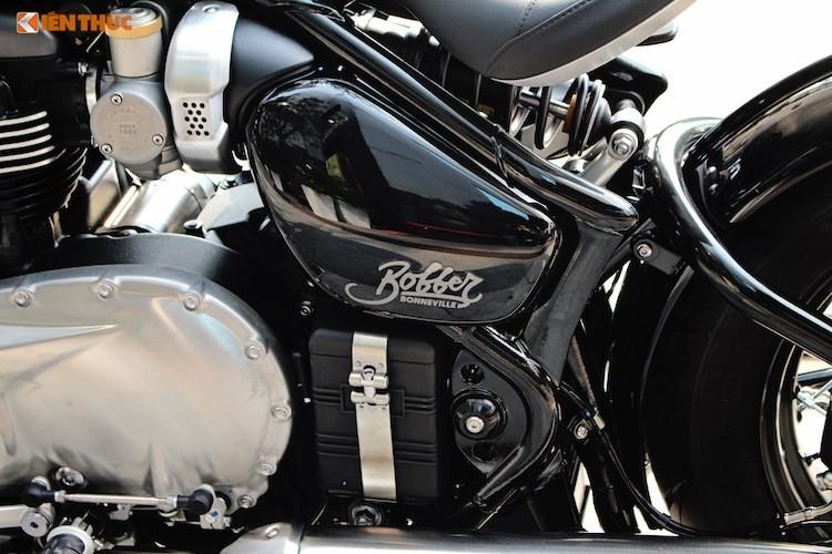 Cuong Do la tau cap moto Triumph Bonneville Bobber 1,1 ty-Hinh-10