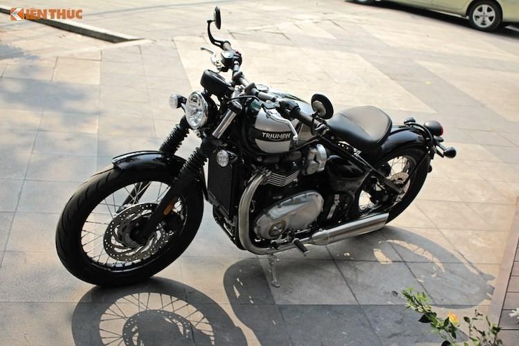 Cuong Do la tau cap moto Triumph Bonneville Bobber 1,1 ty-Hinh-13